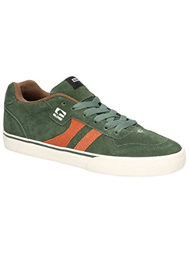 Skate shoe Men Globe encore-2 skate scarpe