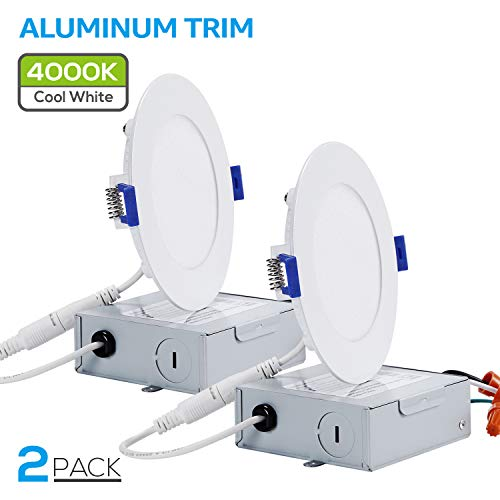 Led Recessed Lighting Junction Box in US - 7