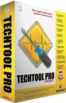 techtool pro 4