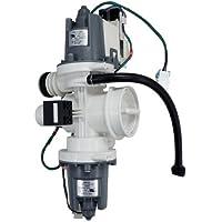 Supco LP5974C Washer Drain Pump Replaces Samsung DC97-15974C, AP5324683, 2024992, PS4221218