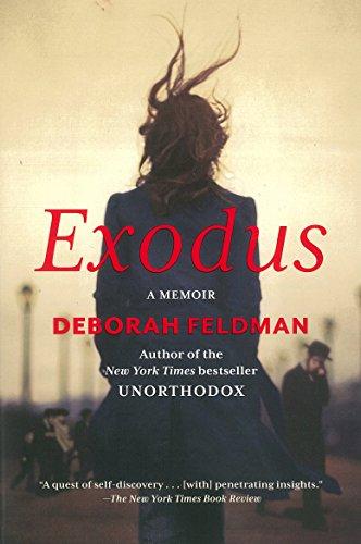 Exodus: A Memoir - Mall Tyrone
