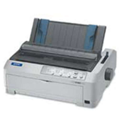 Epson Fx-890N Dot Matrix Printer - C66877 by Epson