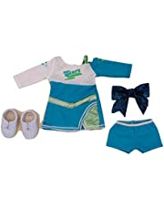 American Girl Competition Cheer Outfit for 18-inch Dolls