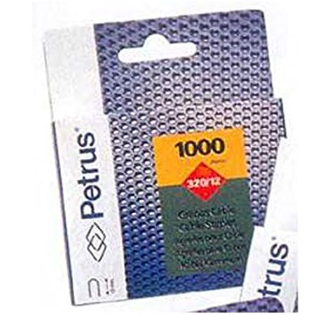 320//14-77519 Caja 1000 v.grapas Nb