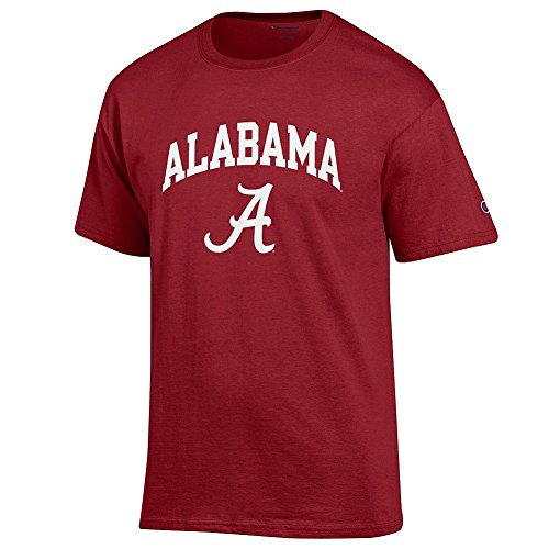 Elite Fan Shop Alabama Crimson Tide Tshirt Varsity - -