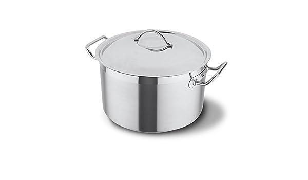 Olla Olla Olla cocinar olla olla de acero Olla universal ...