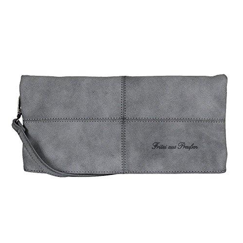 Fritzi aus Preußen Tasche - Ronja Stitch - Blue