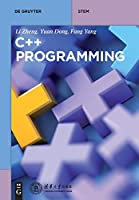 C++ Programming Front Cover