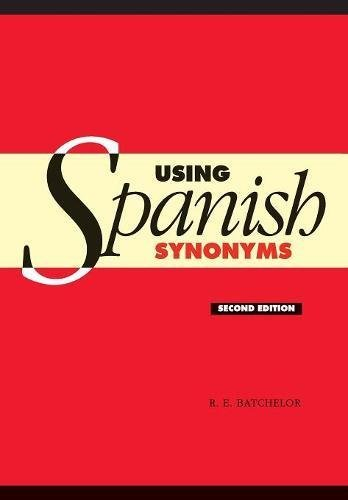 3 Best English Synonym eBooks of All Time - BookAuthority