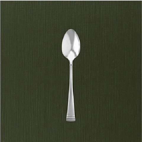 Lenox 6036255 FEDERAL PLAT FRSTD FW PLACE SPOON