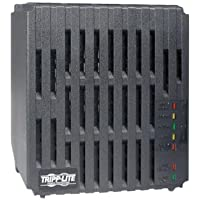 Tripplite TPL-LC1200 1200 watts ISOBAR protection 4 OUTLET