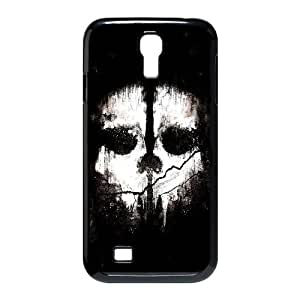 Samsung Galaxy S4 9500 Cell Phone Case Black Call of Duty Black Ops 002 Special gift AJ87856P