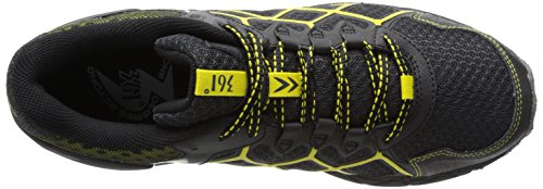 M Trail Yellow Ortega Men Dark Shadow 361 Runner RnBE8xw6