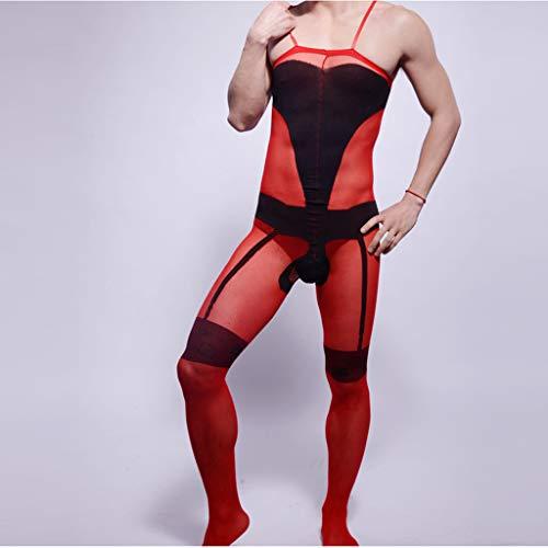 Fashion Men Siren Socks Lingerie Sexy Siren Socks Underwear Ultrathin -