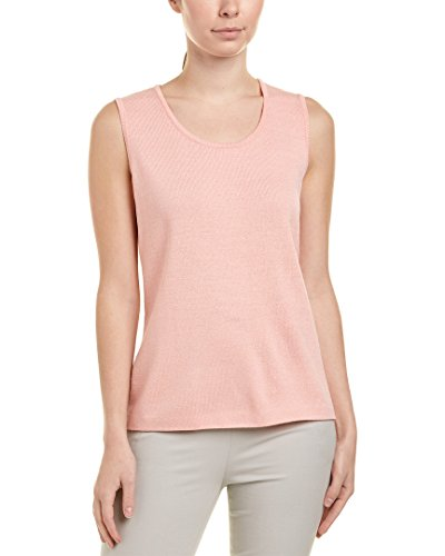 Price comparison product image St. John Womens Wool-Blend Shell, XL