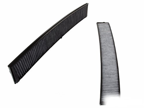 Bosch C3640WS / F00E369729 Carbon Activated Workshop Cabin Air Filter