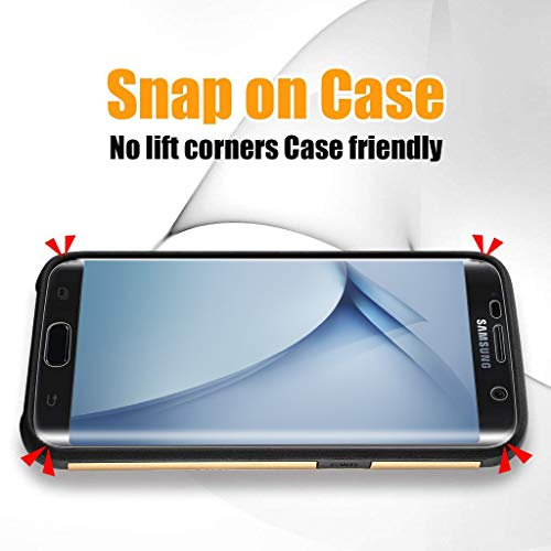 Buy glass screen protector for galaxy s7 edge