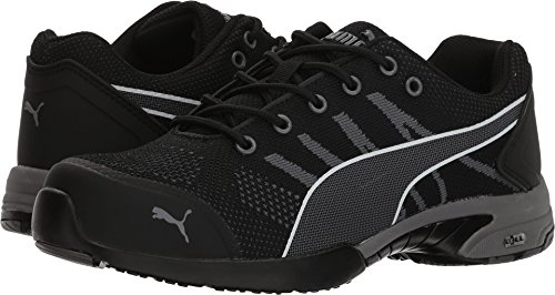 PUMA Safety Women's Celerity Black 6.5 M US M