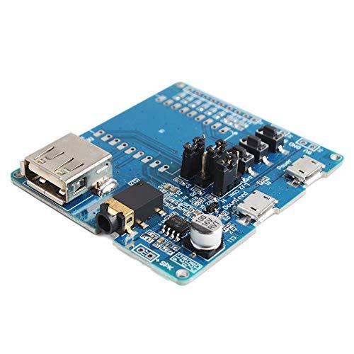 Eachbid Serial Port Module Voice MP3 Audio ()