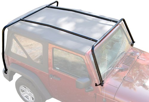 Kargo Master 5056-1 Safari Rack Bracket