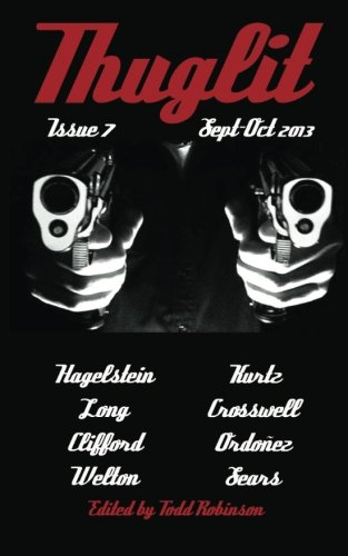 THUGLIT Issue 7