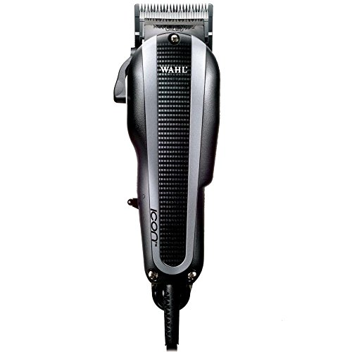 Wahl Turbo All-in-One Professional Powerful Lightweight Extremely Close Cutting Barber Shop Hair Cut Salon Clipper Trimmer