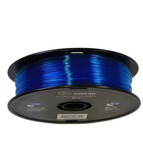 /1/kg Spool / Azul oscuro de 1,75/mm PLA 3d Printer filament/ /Dimensional Accuracy +//-0,03/mm 2.2/lbs.