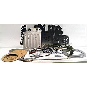 ford aod transmission rebuild kit