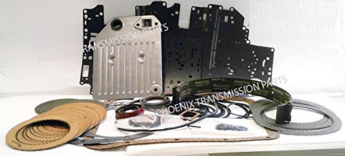 - Ford A0D AOD Transmission Rebuild Kit - 1980-1993