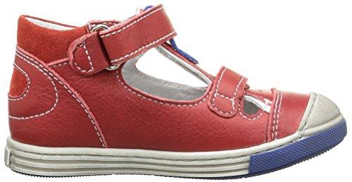 Little Mary Vic - Zapatillas de deporte Niños Rojo