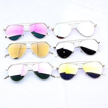 GCR Sonnenbrille Schatten Polarisierende Brille Männer Und Frauen Mode-Liebhaber Das Strand-Glas , Gold