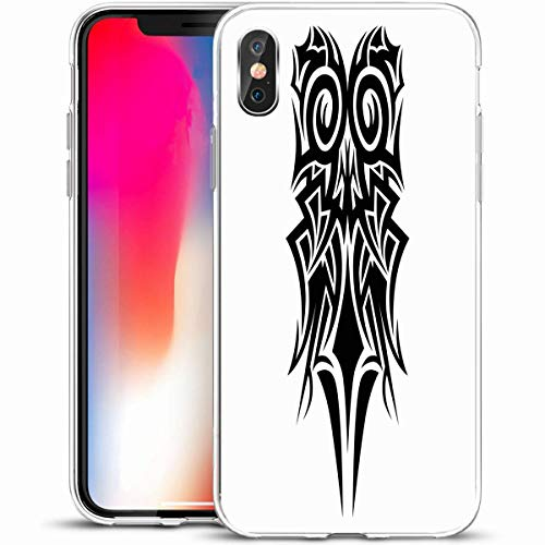 VivYES Protective Phone Case Design for iPhone X/XS 5.8