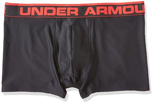 Under Armour Original Boxerjock Black product image
