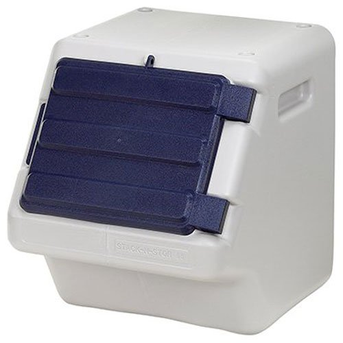 - Bergan Stack-N-Stor 65 Stackable Storage