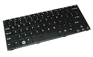 Dell Laptop Keyboard for Dell Mini 10, Inspiron 1010