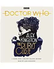 Doctor Who: The Ruby's Curse: River Song Novel