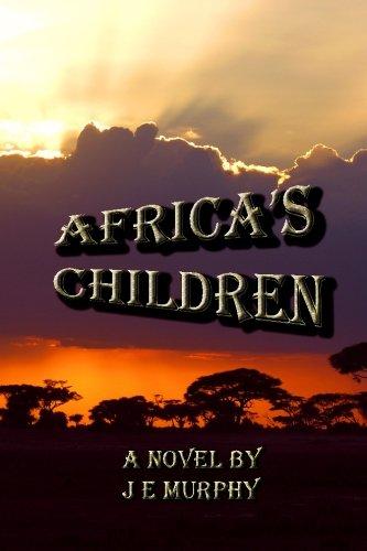 Read Online Africa's Children (The Aziza) (Volume 2) ebook
