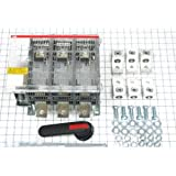 ABB OSJ400B4-280 Fusible Disconnect Switch Kit 400 Amp