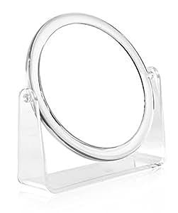 BINO 'Nina' Double-Sided Acrylic Vanity Mirror, Large
