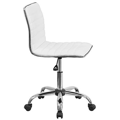Review Flash Furniture Low Back