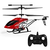 SGILE Remote Control Helicopter Toy