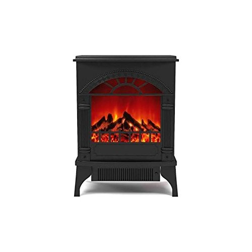 Gibson Living Apollo 350 Square Foot Electric Stove by Gibson Living