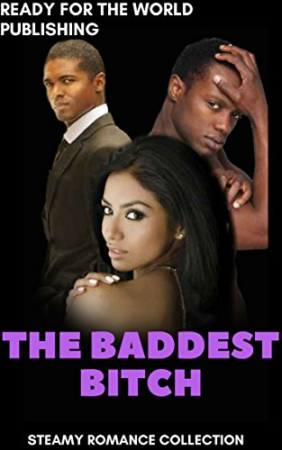 Books : The Baddest Bitch