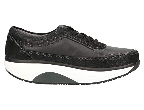 Lacets Casual Id Femmes Chaussures À W Joya 657cas Noir Zebra avWPxA58q