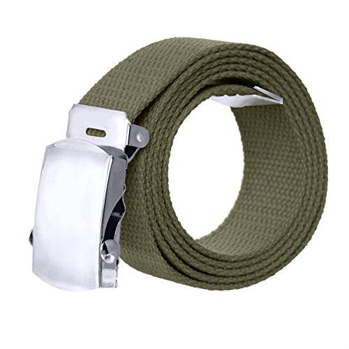 Buy army dress belt - 9
