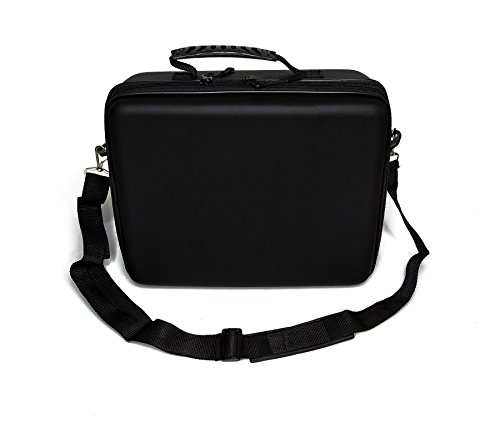 Water-Resistant Rugged Compact Storage Case for DJI Mavic Pr