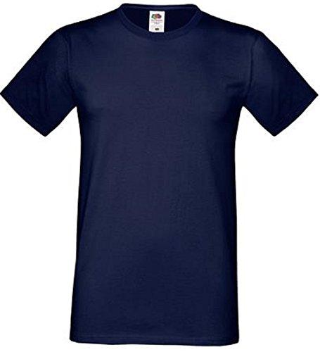 Azul Marino Hombre Ltd Absab Camiseta pAtqgg