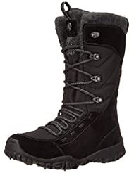 Icebug Womens Diana BUGrip Suede Traction Winter Boots