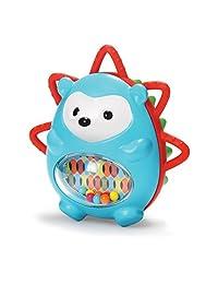Skip Hop Explore and More Click Clack Toy, Hedgehog