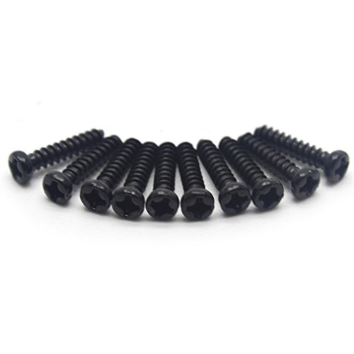 HOSIM RC Car Round-headed screw 15-LS07 for GPTOYS S911(10 pcs)